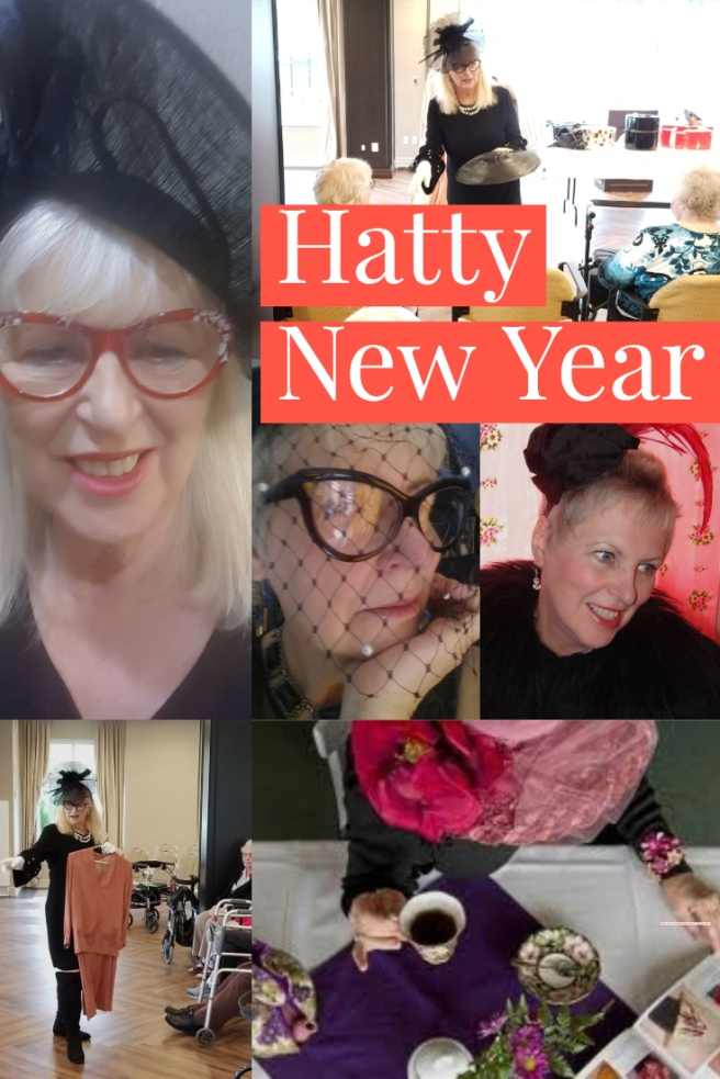 Hatty New Year